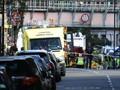 Ledakan di London, 18 Orang Dilarikan ke Rumah Sakit