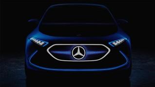 Bos Otomotif China Beli Saham Daimler