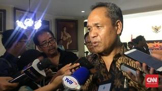 Demokrat Sentil Luhut soal 'Panglima' Perampokan Jiwasraya