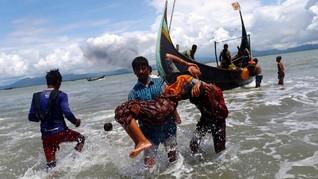 Penganiayaan Rohingya Berlanjut di Tengah Rencana Repatriasi