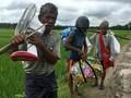 Negara Barat Desak Suu Kyi Akhiri Kekerasan Rohingya