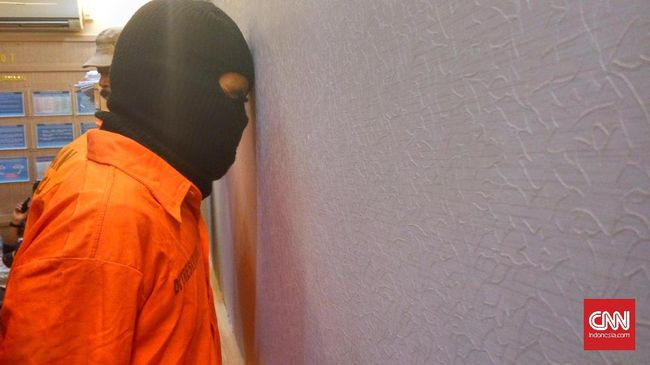 Polisi Duga Motif Pembunuhan di Mampang karena Tersinggung