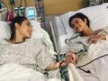 Ibu Francia Raisa Bantah Selena Gomez Bayar Donasi Ginjal