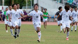 Pelatih Thailand Akui Kekuatan Timnas Indonesia U-19