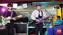 Music at Newsroom: Pijar - Tropis