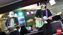 Music at Newsroom: Pijar - Akhir Pekan & Selatan