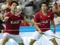 Dua Ganda Putra Indonesia ke 8 Besar China Open