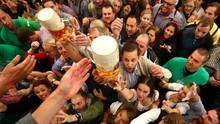Tips Berwisata saat Oktoberfest di Jerman