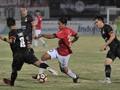 Irfan Bachdim: Yang Penting Spaso Bawa Bali United Juara