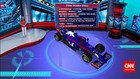 Spesifikasi Mobil Formula 1 STR 12 Sean Gelael
