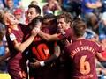 Valverde Bicara Kemenangan Dramatis Barca atas Getafe