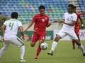 Pelatih Myanmar: Timnas Indonesia U-19 Seperti Lawan Hantu