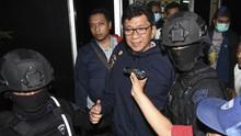 Pengadilan Tipikor Vonis Eddy Rumpoko 3 Tahun Penjara