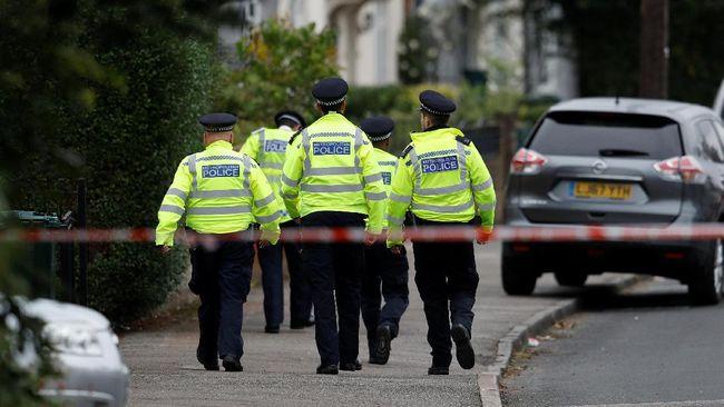 Inggris Kembali Tangkap Remaja 17 Tahun Terkait Bom London
