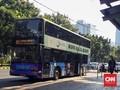 Selayang Pandang Bersama Bus Wisata TransJakarta