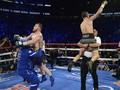 De La Hoya: Canelo dan Golovkin Tak Lagi Saling Hormat