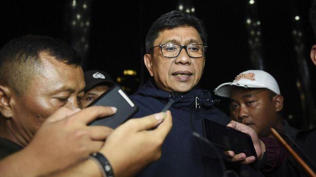Wali Kota Batu Jadi Tersangka Dugaan Korupsi