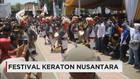 Festival Keraton Nusantara Ajak Masyarakat Jaga NKRI