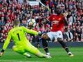 Mourinho: Lukaku Tak Pernah Terbeban Cetak Gol untuk MU