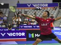 Anthony Ginting Lolos ke Perempat Final Malaysia Masters