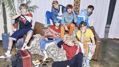 Steve Aoki Sebut Masih Ada Karya dengan BTS Selain 'MIC Drop'