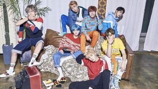 BTS dan Lauv Rilis Video Remix 'Make It Right'