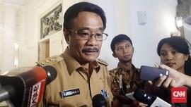 Djarot Usulkan Gubernur Jakarta Dipilih DPRD
