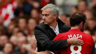 Mata Kecewa dengan Isu Perseteruan Kontra Mourinho