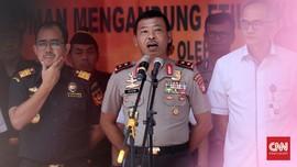 Polda Metro Jaya Ancam Beri Sanksi Petugas soal 20 Napi Kabur