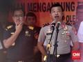 Kapolda Metro Pecat Polisi Desertir dan Terlibat Pembunuhan