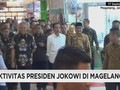 Aktivitas Presiden Jokowi dalam Kunjungan Kerja di Magelang