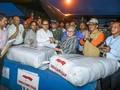 Hari Ini, Bantuan RI Dibagikan ke Rohingya di Bangladesh