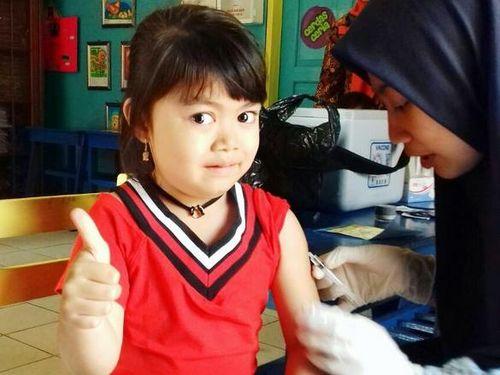 Sertifikat Halal Beberapa Vaksin di Indonesia Bukan Hanya dari MUI
