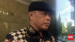 Tuding PK Ahok Buah dari Permainan, Eggi Akan Surati MA