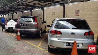 KPK Akui Ada Mobil Sitaan yang Dilelang Tanpa Surat Lengkap
