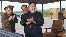 Kim Jong-un Ucapkan Selamat atas Kemenangan Putin di Pemilu