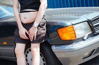 Mereka yang punya perut rata tentu tidak tahu susahnya punya perut buncit dengan berbagai tantangannya. (Foto: thedadbag.com)