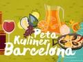 Peta Kuliner Enak di Barcelona