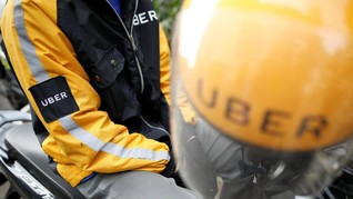 Polisi Selidiki Dugaan Suap Uber soal Pemulusan Izin Kantor
