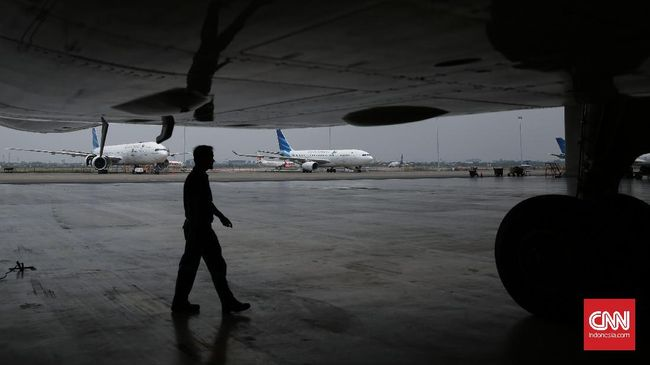 Bonus Cuti untuk Karyawan GMF Aeroasia yang Ikut Nyoblos