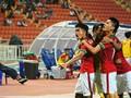Timnas Indonesia U-16 di Piala Asia: 1990 Jadi yang Tersukses