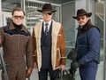 'Kingsman: The Golden Circle' Dilarang Tayang di Kamboja