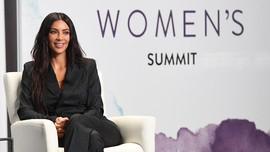 Kim Kardashian Didiagnosis Mengidap Lupus