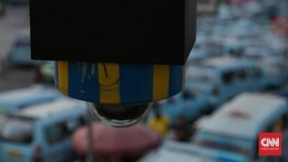 Polisi Pangkas Birokrasi, Tilang CCTV Bisa Tanpa Sidang