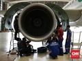GMF Aero Asia Kaji Bangun 'Bengkel' di Bandara Kertajati