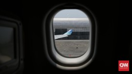 Garuda akan Buka Rute Pekanbaru-Medan