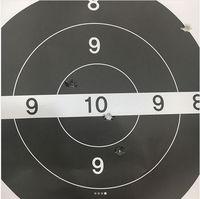 Hebat! Sulli juga hampir menembak tepat pada sasaran lho. (Foto: instagram/jelly_jilli)