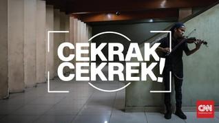 Cekrak-Cekrek: Kelas Fotografi Bersama CNNIndonesia.com