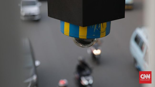 Tilang CCTV Mengundang Pro Kontra Masyarakat