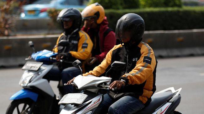 Bos Grab Indonesia Jamin Nasib Pengemudi Uber